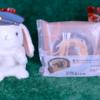 【生ショコラロールケーキ】ローソン 2月11日(火)新発売、コンビニ スイーツ 食べてみた!【感想】