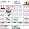3月スケジュール&デイタイム料金詳細