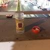 1月30日(火) 真夜中除菌アルコール