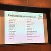 ICMR2日目:本会議開始!情報検索の応用が盛りだくさん