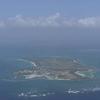 1945年 4月10日『米軍、津堅島に上陸』