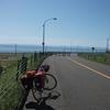 一ヶ月かけて自転車で北海道一周した 2日目(伊達〜長万部)