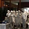 女性起業家主催10周年記念パーティ