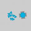 【diep.io】おすすめの最強戦車over loadの戦い方とステ振り