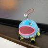 ゲーセンにて!「謎の魚」