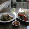 BEST THAI DISHES OF MY LIFE その壱