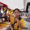 【オレンジジュース放浪記】バンコク サイアムの屋台オレンジジュース
