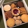 滋賀『メゾンドロースノア』のクッキー缶。内緒にしておきたいくらい感動したお菓子。