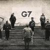 中国「戦狼画家」、G7外相らを八カ国連合軍と揶揄 集合写真をパロディ化