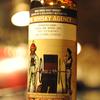 ザ・ウイスキーエージェンシー・オールドタイムダイビング アイリッシュモルト 1988 25年