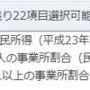 都道府県別の1人当りの県民所得と従業者人数別事業所割合の分析1 - R言語でCSVファイルのデータを読み込む。