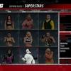 WWE 2K16のMY CAREERモードを3ヶ月プレイ
