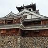 福知山城(続日本100名城第158番)