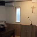 富士見ヶ丘キリスト教会 日本福音キリスト教会連合(JECA)