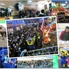 〈Information〉25日(日)「ウインターイルミネーションイベント」開催です。