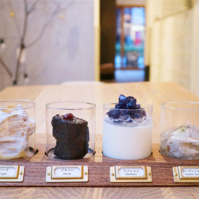 撮って楽しい♪食べておいしい♡京都のフォトジェニックスイーツ6選