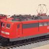 Roco 63637 DBAG BR151 Doppelset
