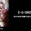 WAR OF BRAINS (ウォーブレ)6月12日(火)公式ニコ生情報その3 EGユニオンのストーリー背景