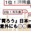【NDBから医療を検証】『胃ろう』日本一!は意外なあの〇〇県!