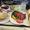 【3カ所+おまけ】飛行機に乗らないで機内食が食べられる場所
