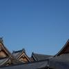 天理教教会本部神殿 天理本通界隈 奈良県天理市三島町