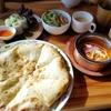 富士にインド&アジアンレストランのスバビハニがオープンしたのでランチしてきました。