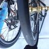 今年最初? 荒川サイクリング17-04