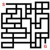 絶対左折禁止迷路:問題9