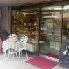 京都パン屋めぐり~ブルーデル(中京区)でちょっとおやつ休憩・・・