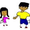 理想の家族(子供達偏)