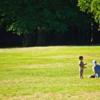 ゆづり葉・河井酔茗:子供たちに何を残せるのだろうと自問しました