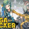 #472 『Bloodsteel General』(谷口輝雄/GIGA WRECKER/PC)
