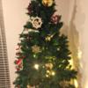クリスマスツリーの片付けタイミング