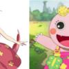 【アニメ化】がんがんがんこちゃんが萌えキャラになっとるww