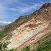 【東北・磐梯山】福島百名山の旅 DAY2-迫力の火山で出会った、やさしいひとと忘れられない景色