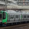 阿武隈鉄道AB900系甲種と米タン、石炭、リニア残土輸送 貨物列車撮影 2/20