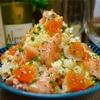 【レシピ】スモークサーモンとクリームチーズのポテトサラダ
