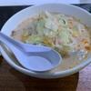 【リンガーハット】『野菜たっぷり食べるスープ』の件