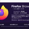 Firefox 91.0.2