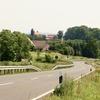 ドイツのど真ん中で古城巡り 13   カトレンブルク城