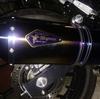 V-Strom250マフラー音比較