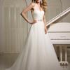 大人花嫁にふさわしい「似合うドレス」との出会い♡ウエディングドレス試着