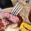 花咲ブッチャーズストアの肉は安くてうまい!ランチのハンバーグが特にオススメです