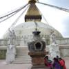 ネパ-ルの宮廷と寺院・仏塔 第116回