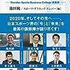 最強のスポーツビジネス/池田純、スポーツ・グラフィック ナンバー