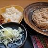 ゆで太郎新潟新和店(新潟市中央区新和)に行ってみた。