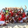 ポルトガル チャンピオン