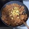 【男の料理】オムライスもどきを作った!
