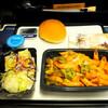 ユナイテッド航空 B777-200・エコノミープラス乗り心地【東京⇔グアム】