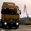 【ETS2】Renault Major v 2.0を入れてみた